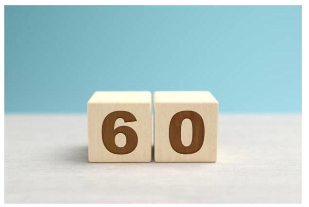 60 Minute Image